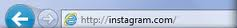 Internet Explorer Favicon