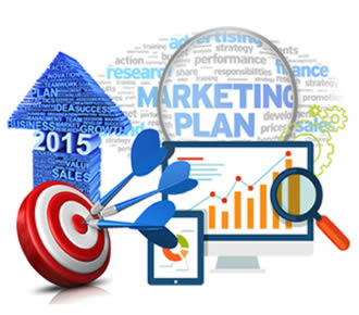 Tips for marketing products or businesses in 2015