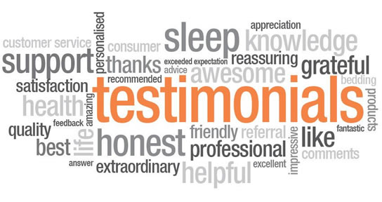 How to Get More Testimonials or Product Reviews