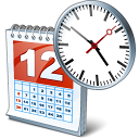 Add date and time to your website