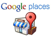 How to set up Google Places