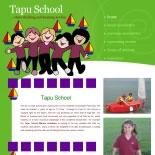 Tapu School Marine Academy