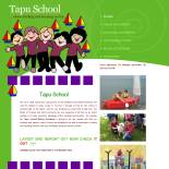 Tapu School - Coromandel Peninsula