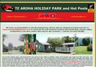 Te Aroha Holiday Park