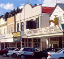Thames - Main Street Shops
