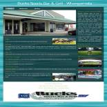 Bucks Bar and Grill - Whangamata