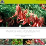 Gordons Nurseries - Native Plant Nursery
