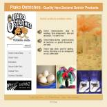Piako Ostrich Farm